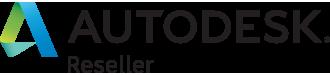 reseller logo autodesk